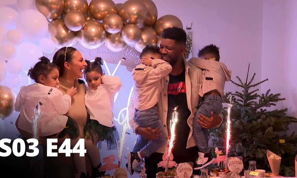 Familles nombreuses : la vie en XXL - S03 Episode 44