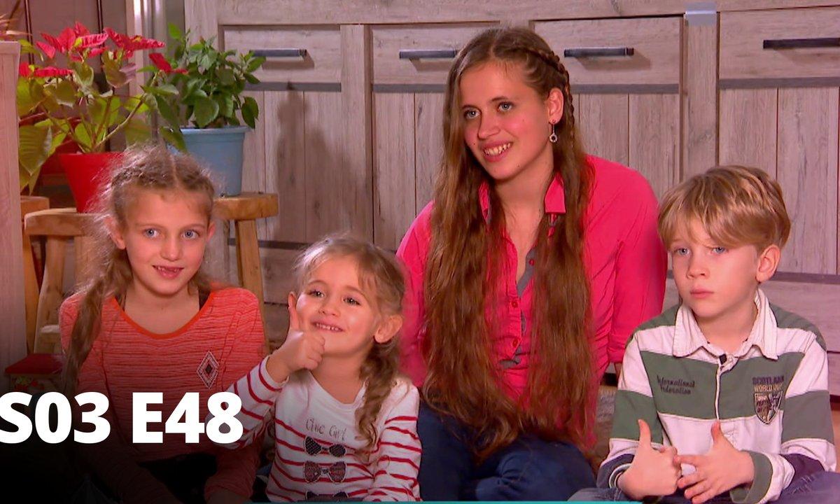Familles nombreuses : la vie en XXL - S03 Episode 48