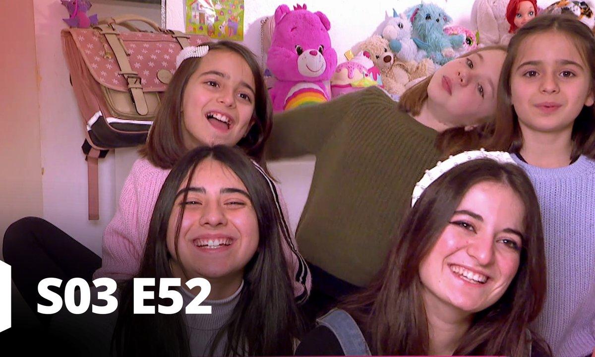 Familles nombreuses : la vie en XXL - S03 Episode 52