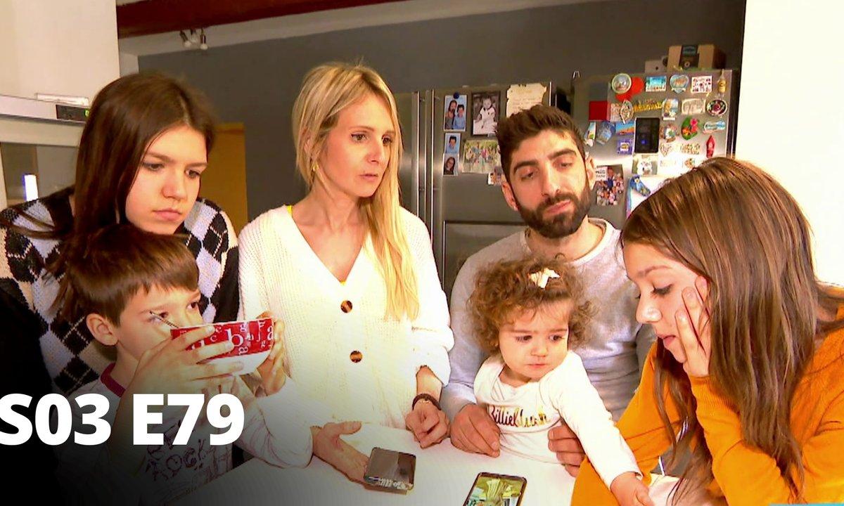 Familles nombreuses : la vie en XXL - S03 Episode 79