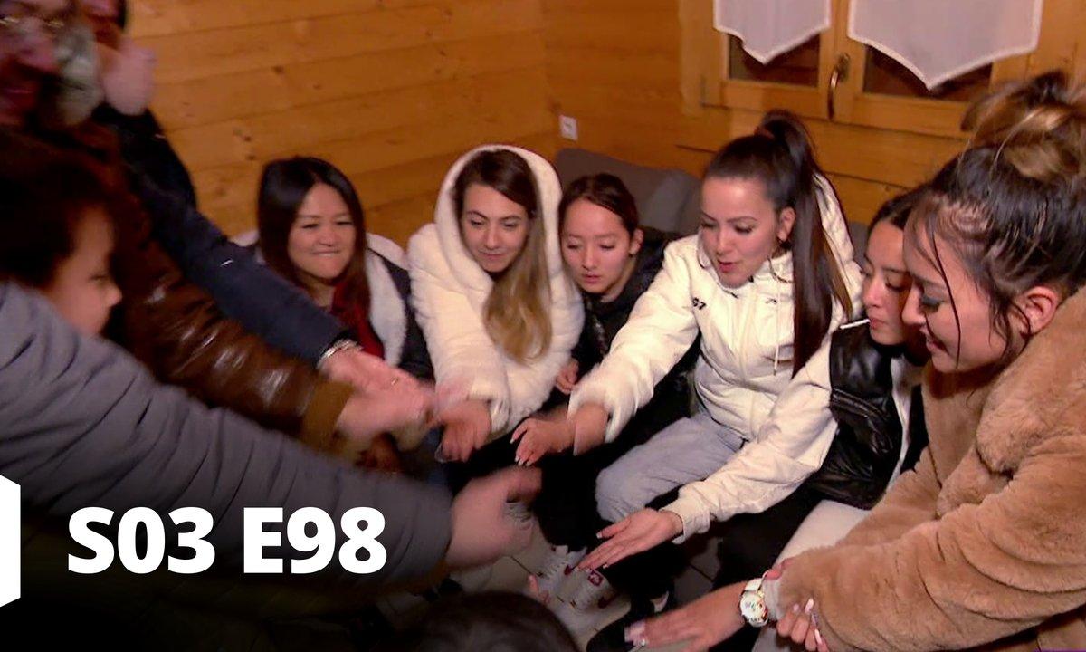Familles nombreuses : la vie en XXL - S03 Episode 98