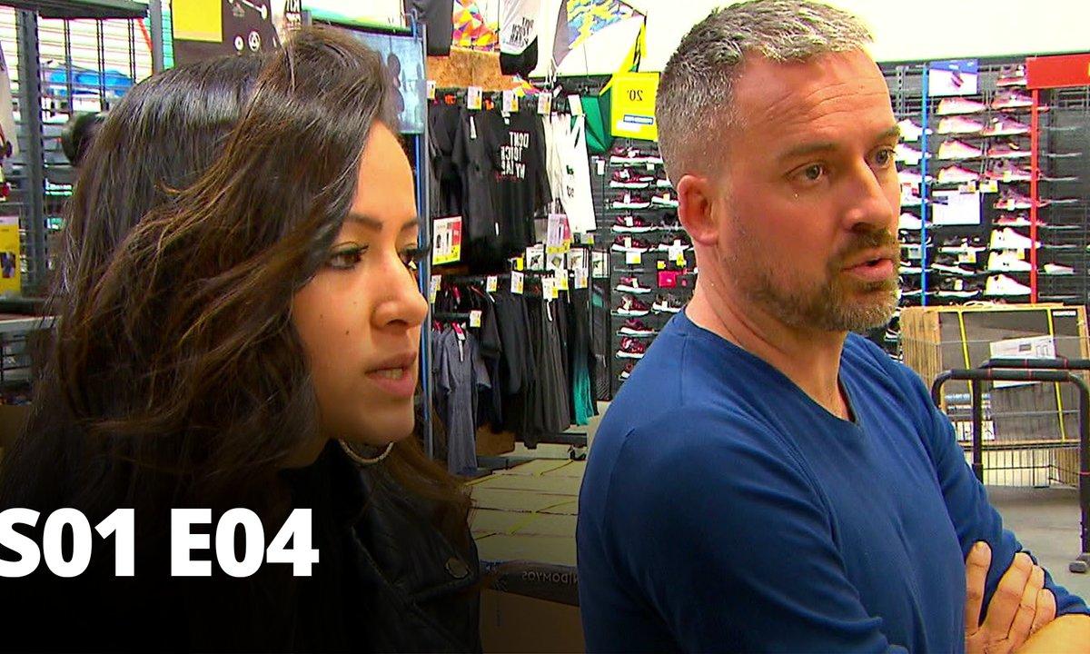 Familles nombreuses : la vie en XXL - S01 Episode 04