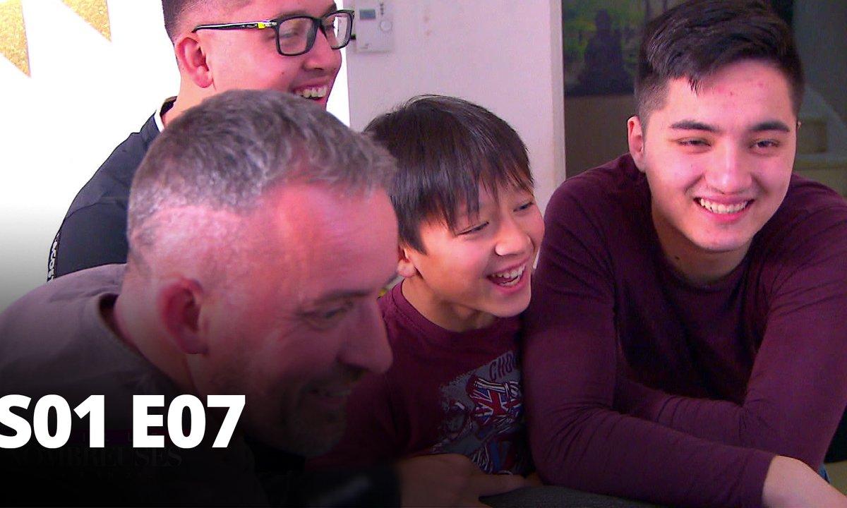 Familles nombreuses : la vie en XXL - Saison 01 Episode 07