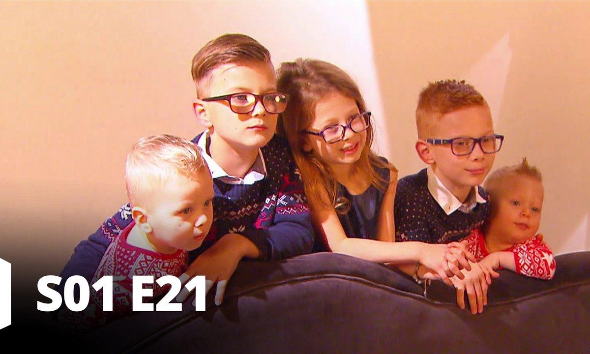 Familles nombreuses : la vie en XXL - Saison 01 Episode 21