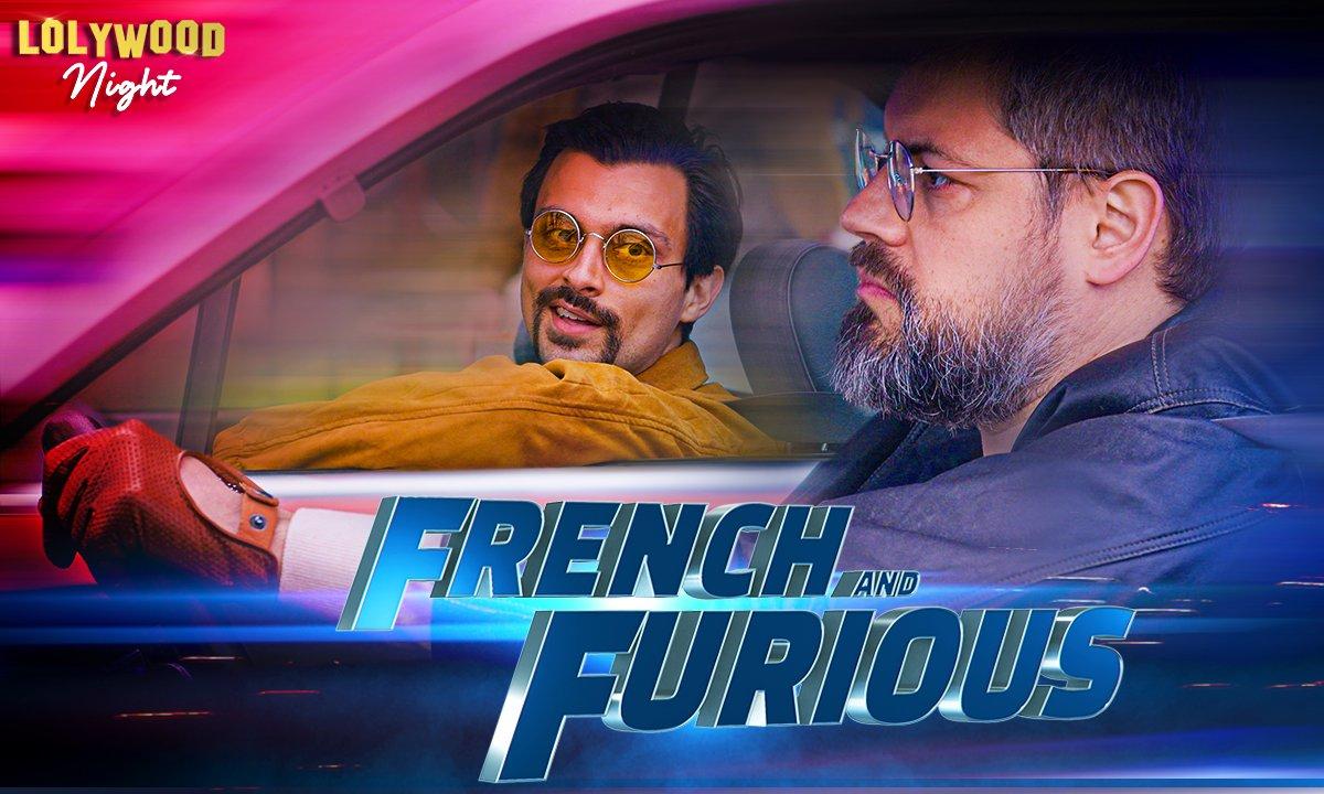 French and Furious : un film d'action bien de chez nous