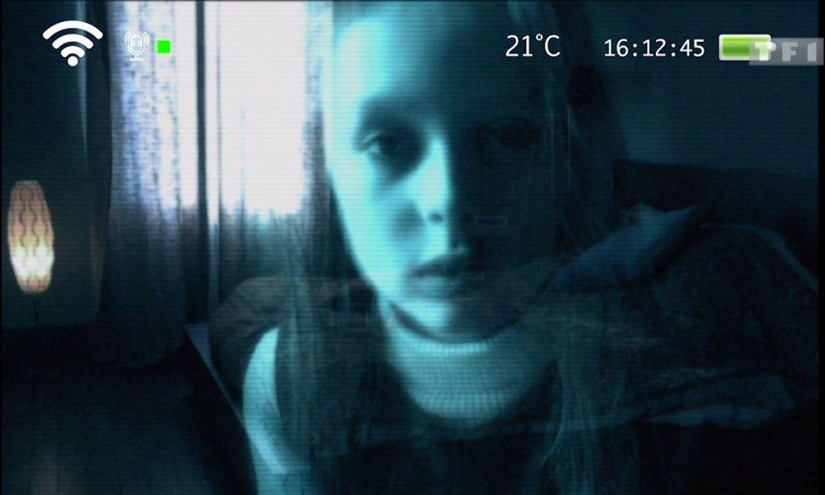 Spoiler : Le fantôme d'Elise apparaît