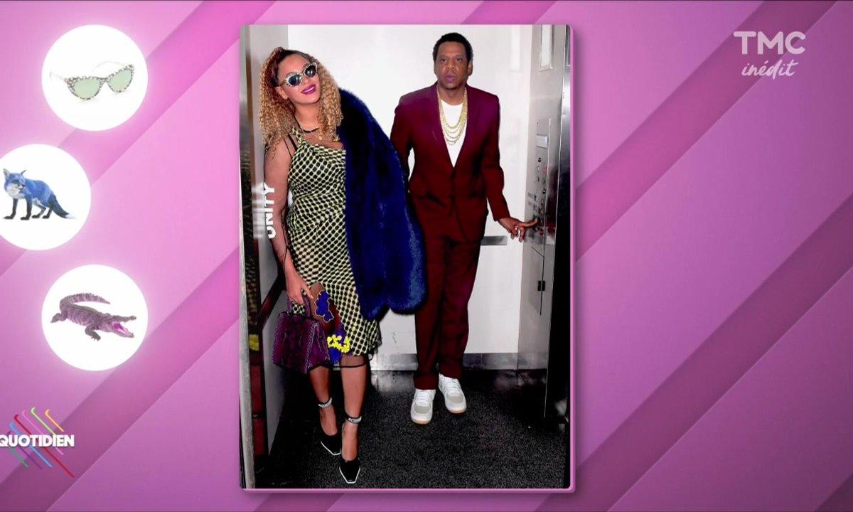 Fashion Hotline de Marc Beaugé : Jay Z stylé ou pas ?