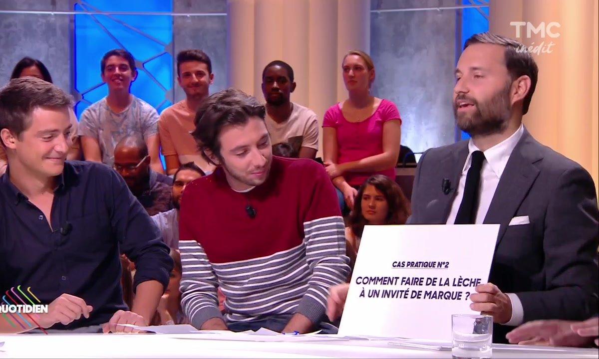 Fashion Hotline de Marc Beaugé : Monsieur conseil en look
