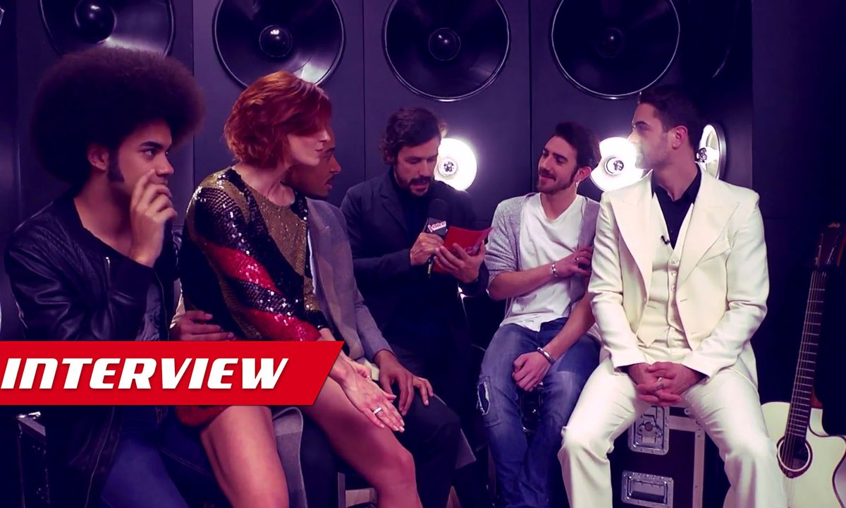 La troupe de Saturday Night Fever est dans la place