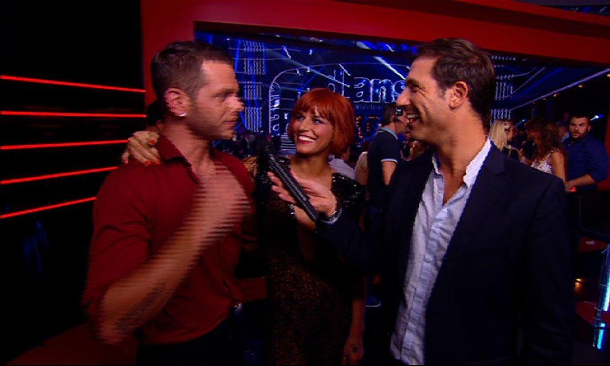 #DALS Côté coulisses : Fauve, Keen'V et Shy'm vous attendent dans les coulisses de Danse avec les stars !