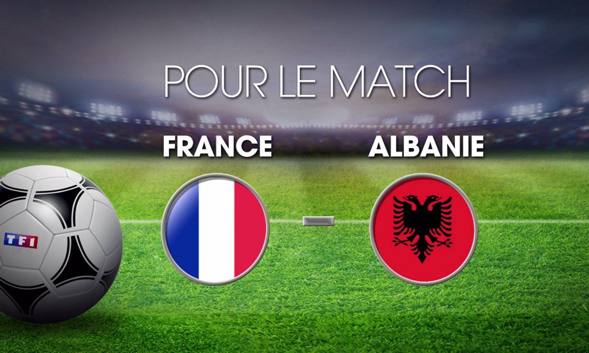 France - Albanie : Découvrez les cotes du match