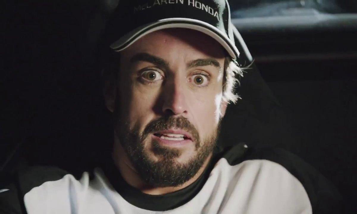 """Insolite – F1 : McLaren se la joue """"Retour vers le futur"""""""
