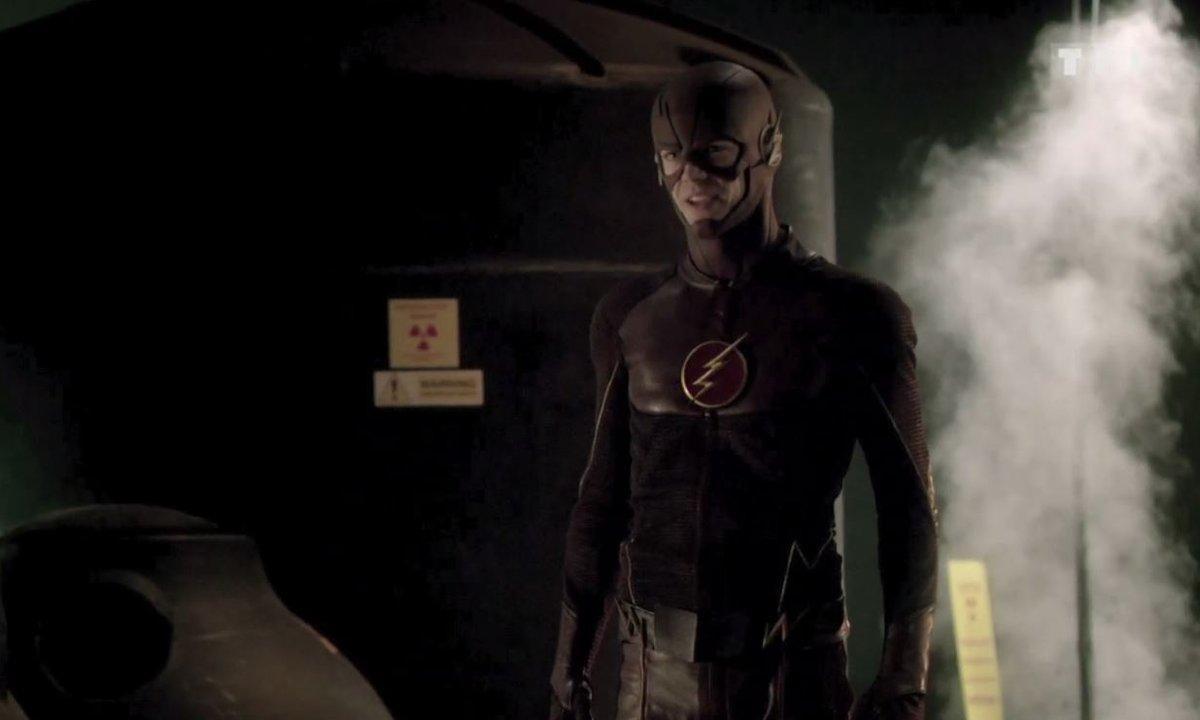 INEDIT : la nouvelle saison de Flash débarque !