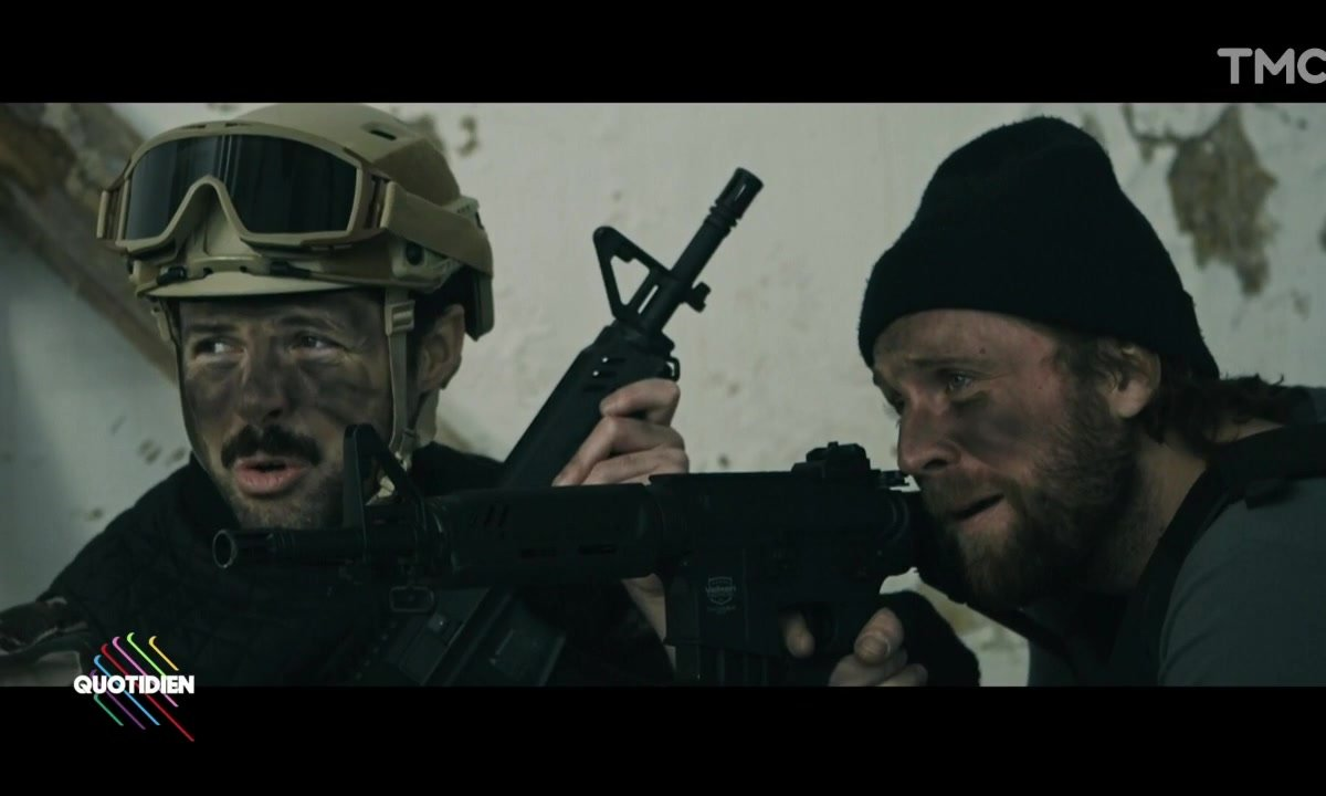 Flash Club : American Snipper