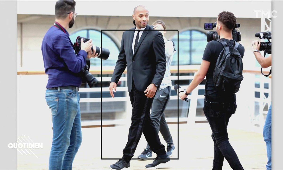 Flash Mode : les 5 erreurs de Thierry Henry à l'AS Monaco