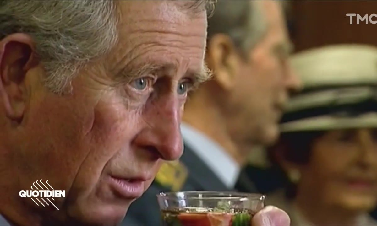 Flash Mode : les exigences délirantes du prince Charles