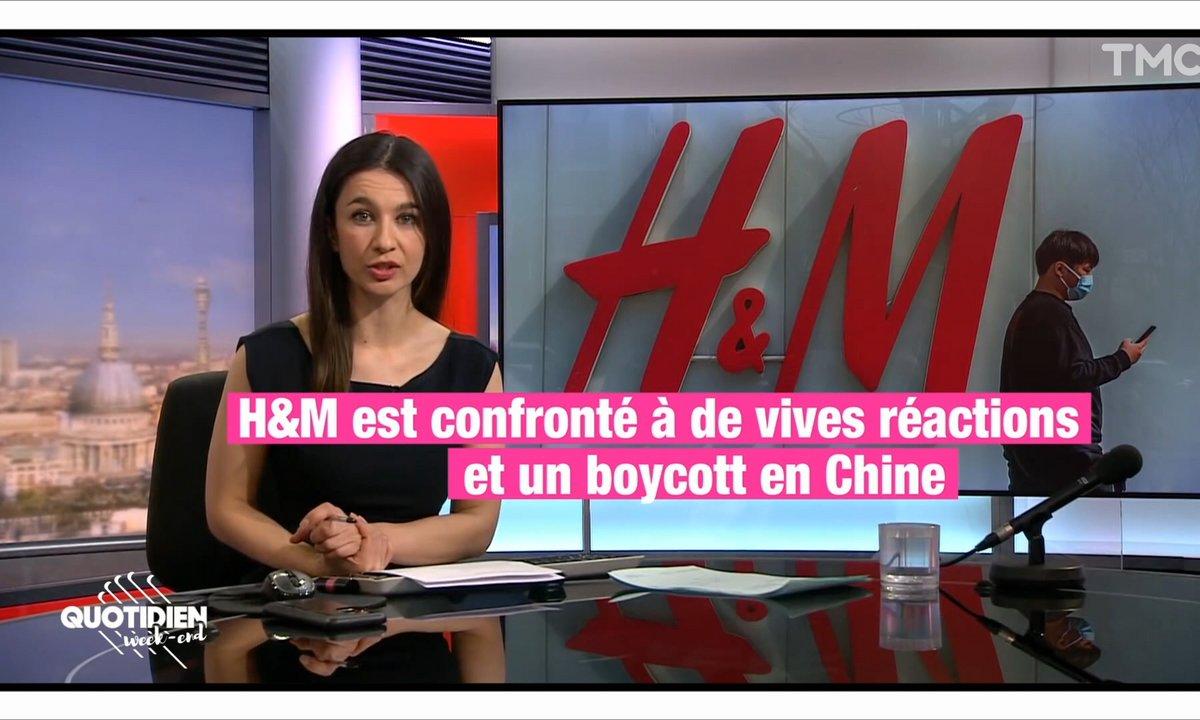 Flash Mode : H&M, Hugo Boss, Zara face au travail forcé des Ouïghours