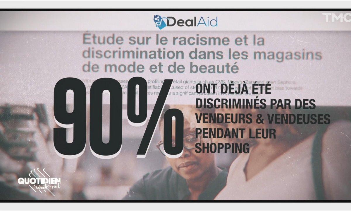 """Flash Mode : """"Shopping while Black"""", l'étude à charge sur les biais racistes dans les commerces de mode"""