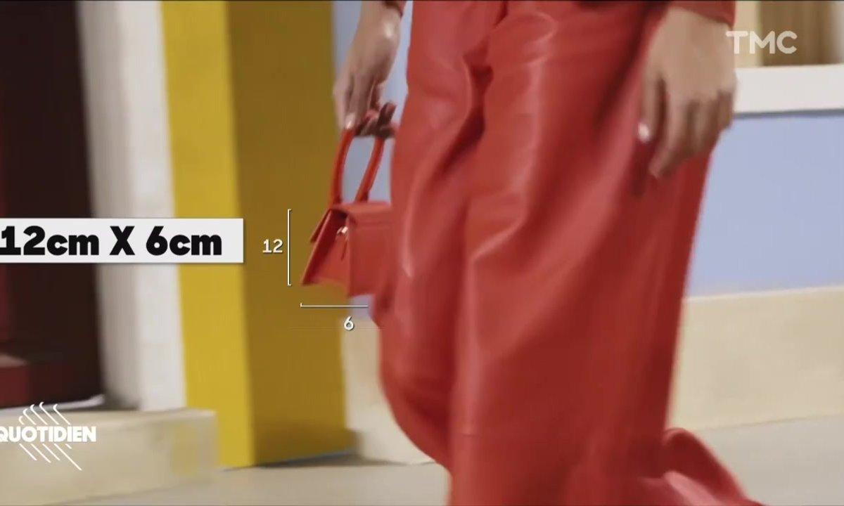 Flash Mode : la tendance du micro-sac