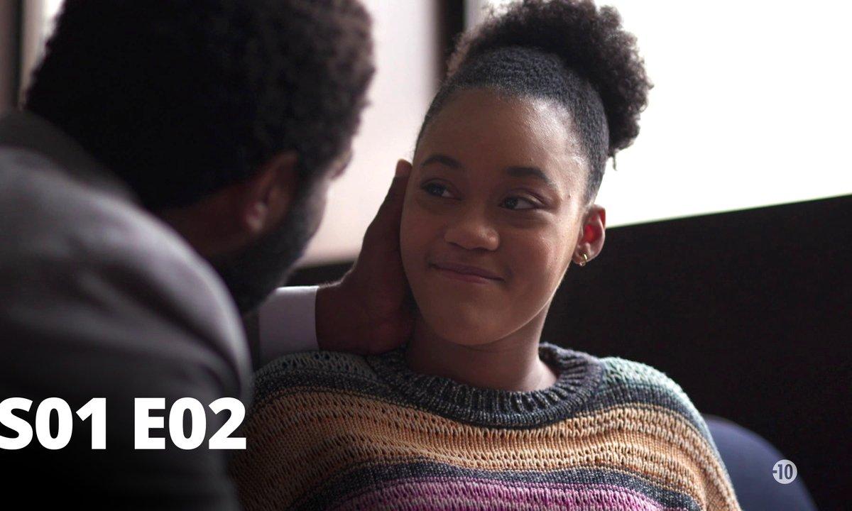 For life - S01 E02 - Promesses