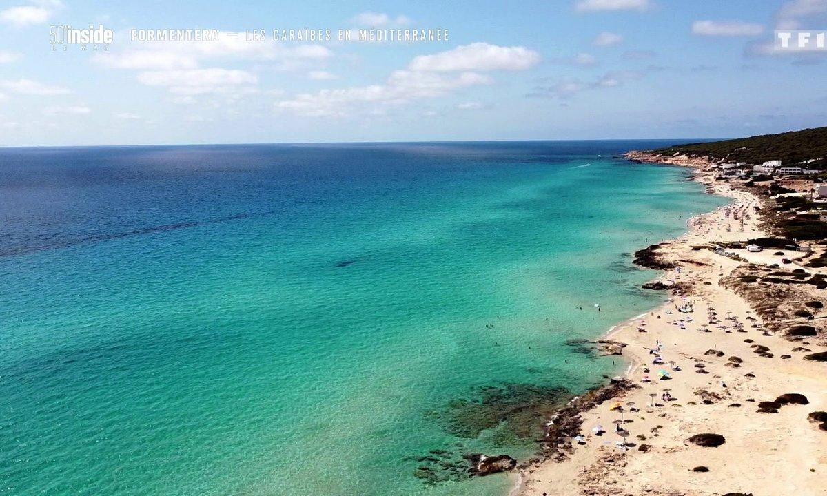 Formentera : les Caraïbes de la Méditerranée