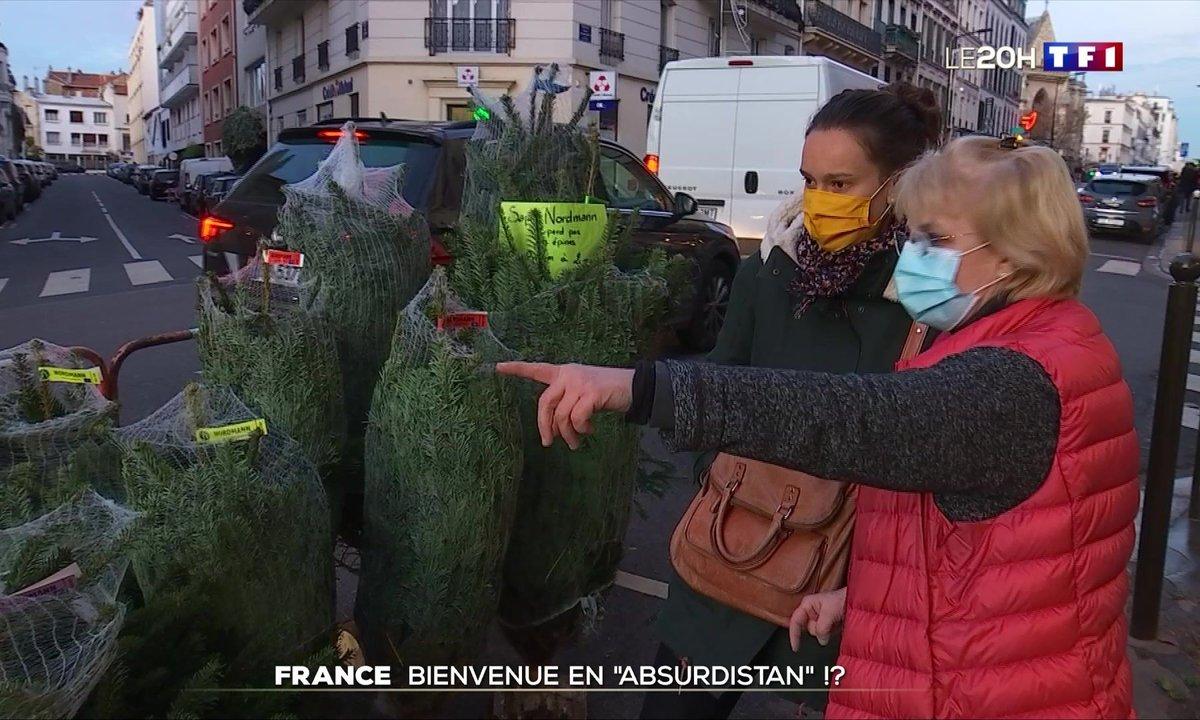"""France : bienvenu en """"Absurdistan"""""""