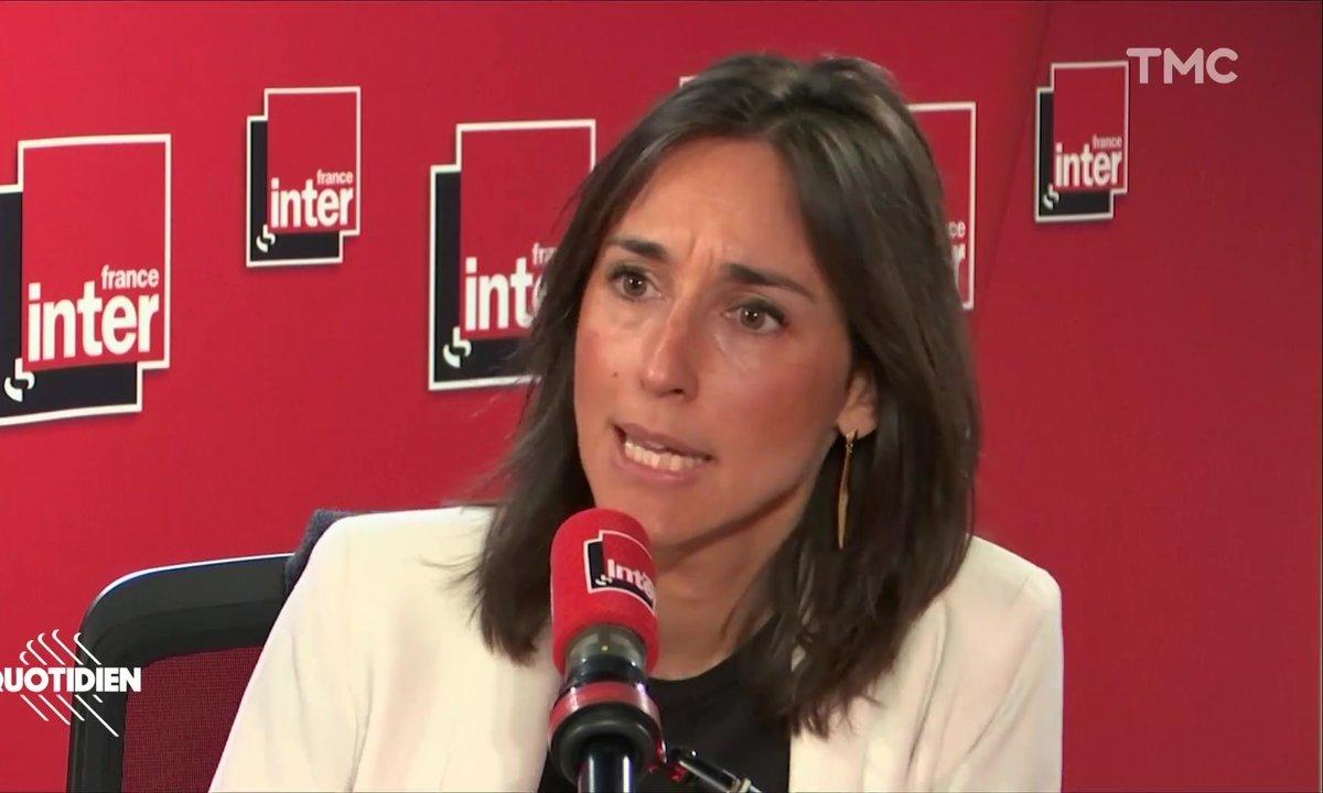Sur France Inter, Léa Salamé et Nicolas Demorand recadrés par Brune Poirson (ou pas)