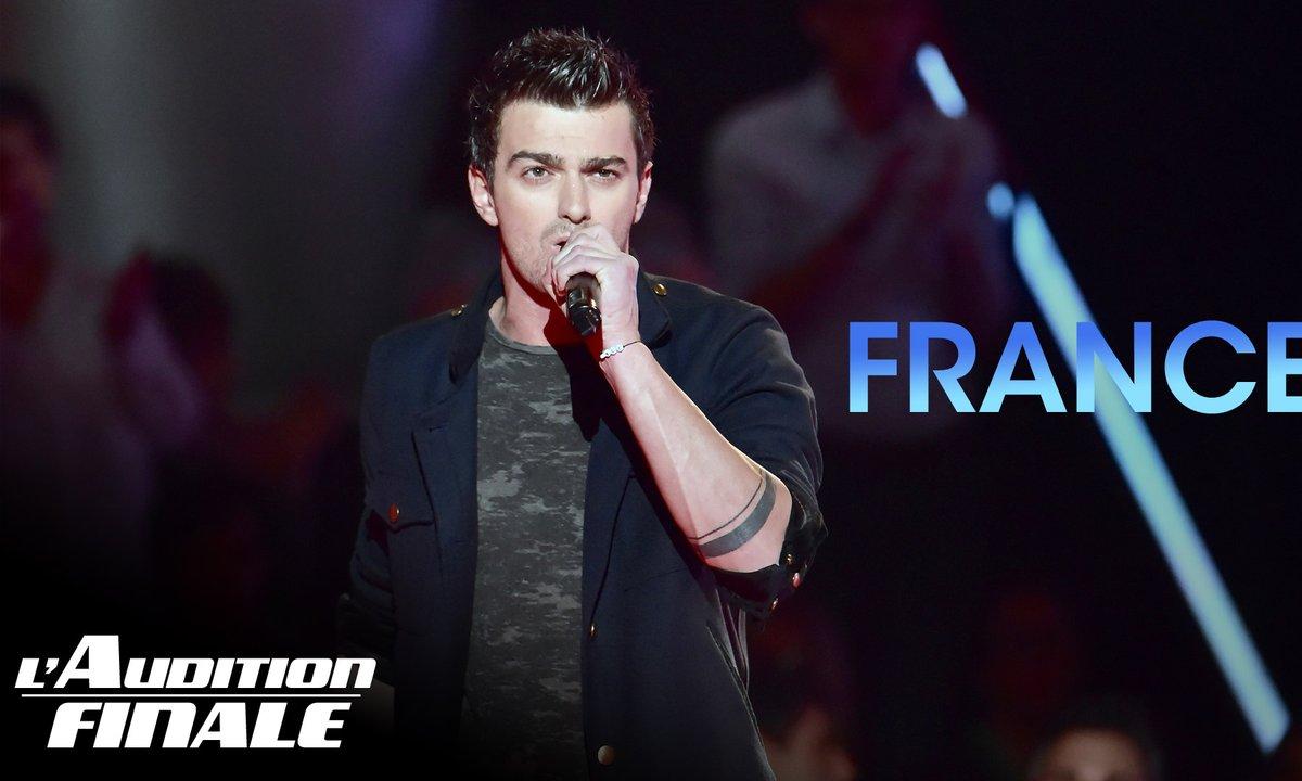 """Francè - """"Un autre monde"""" (Telephone)"""