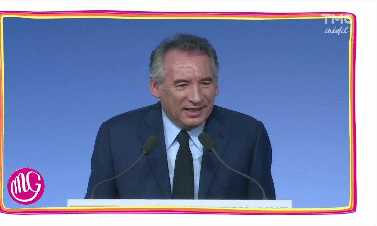 Morning Glory : François Bayrou, le lèche-botte du Président
