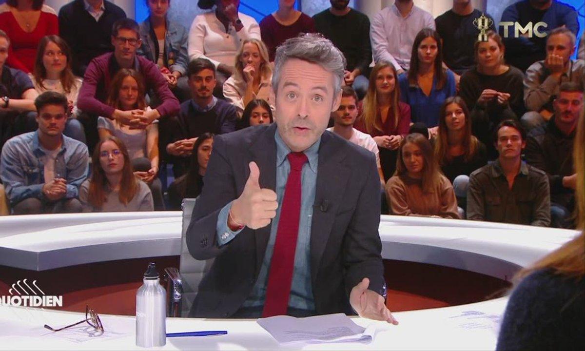 François Fillon a déniché la chaîne parfaite