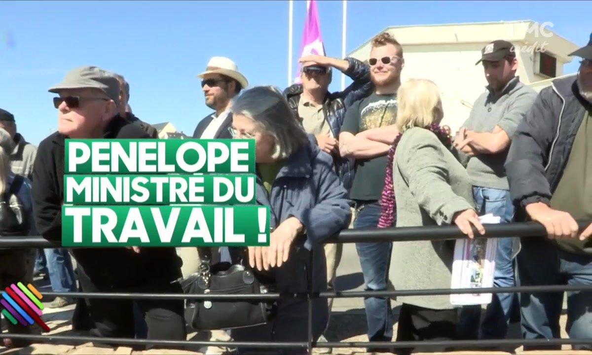 François Fillon, le terrain ne lui dit pas merci