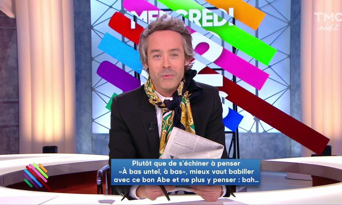 Les journalistes du Figaro, rois du calembour