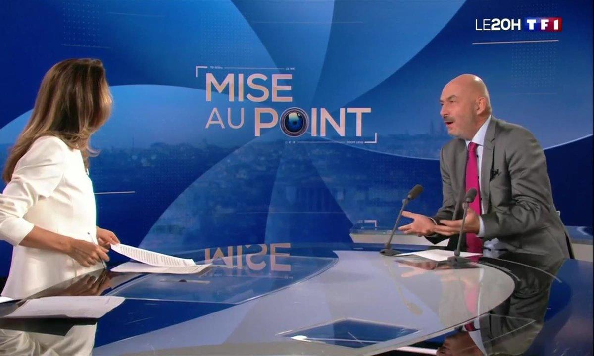 """François Lenglet : """"les énergies renouvelables ne suffiront pas"""""""
