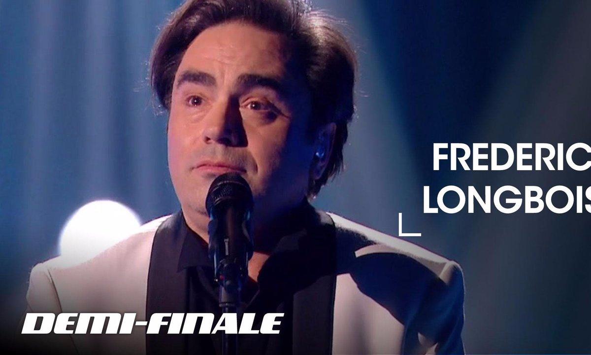 Frédéric Longbois   Nessun Dorma   Pavarotti