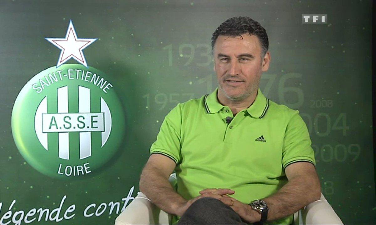 Bonus Telefoot.fr : Christophe Galtier, l'interview intégrale