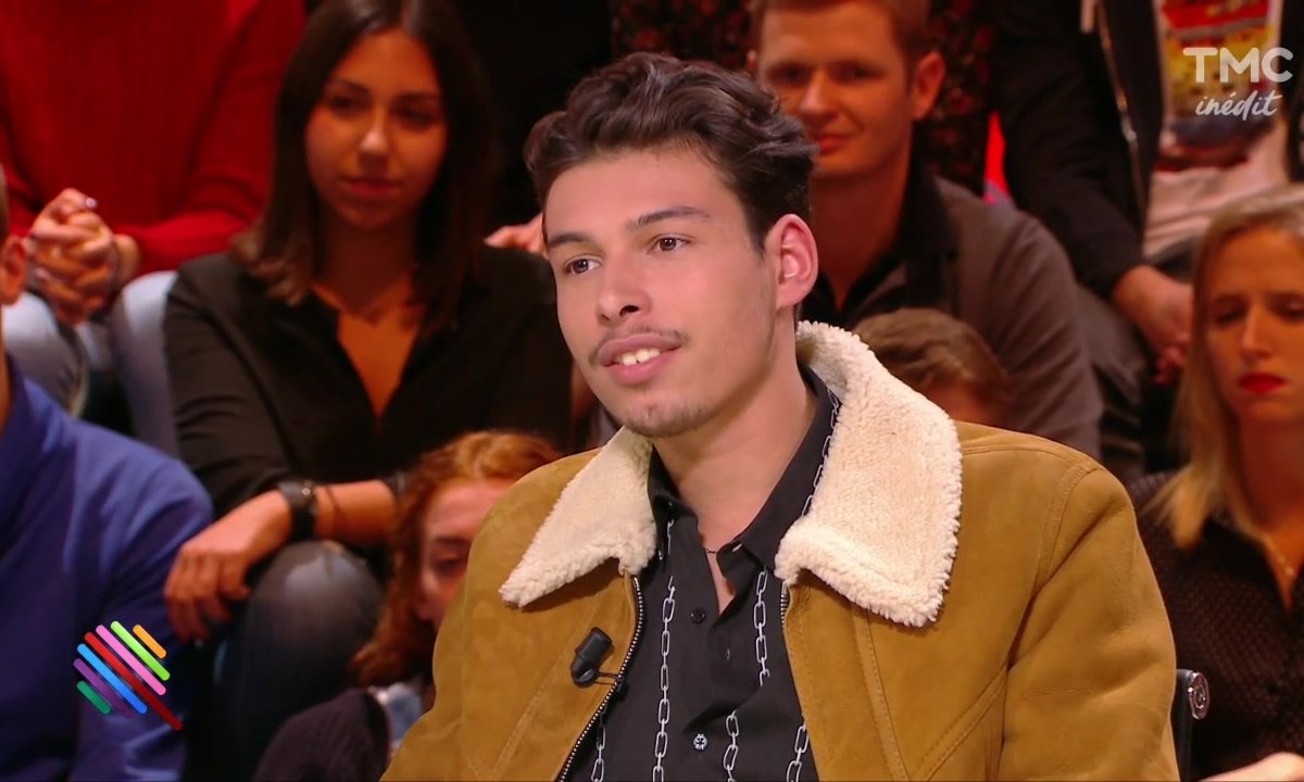 Georgio, rappeur inclassable