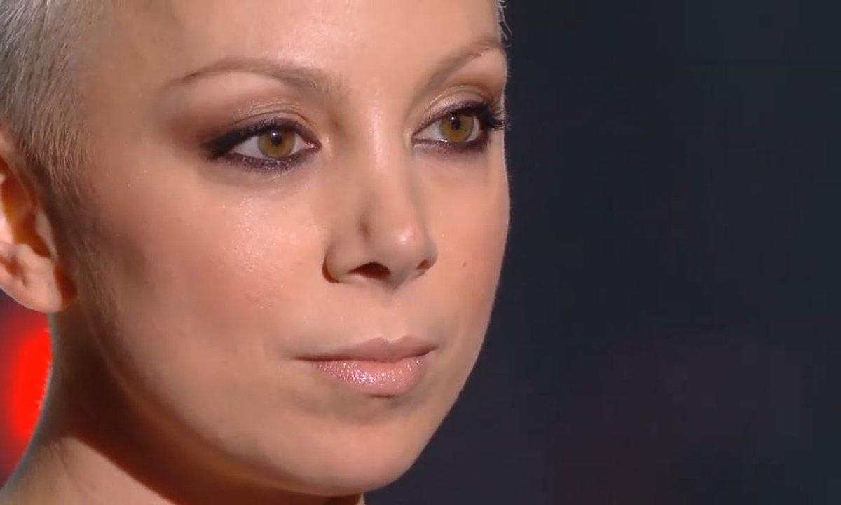 """The Voice 2021 – Giada chante """"Never Enough"""" de The Greatest Showman (KO)"""