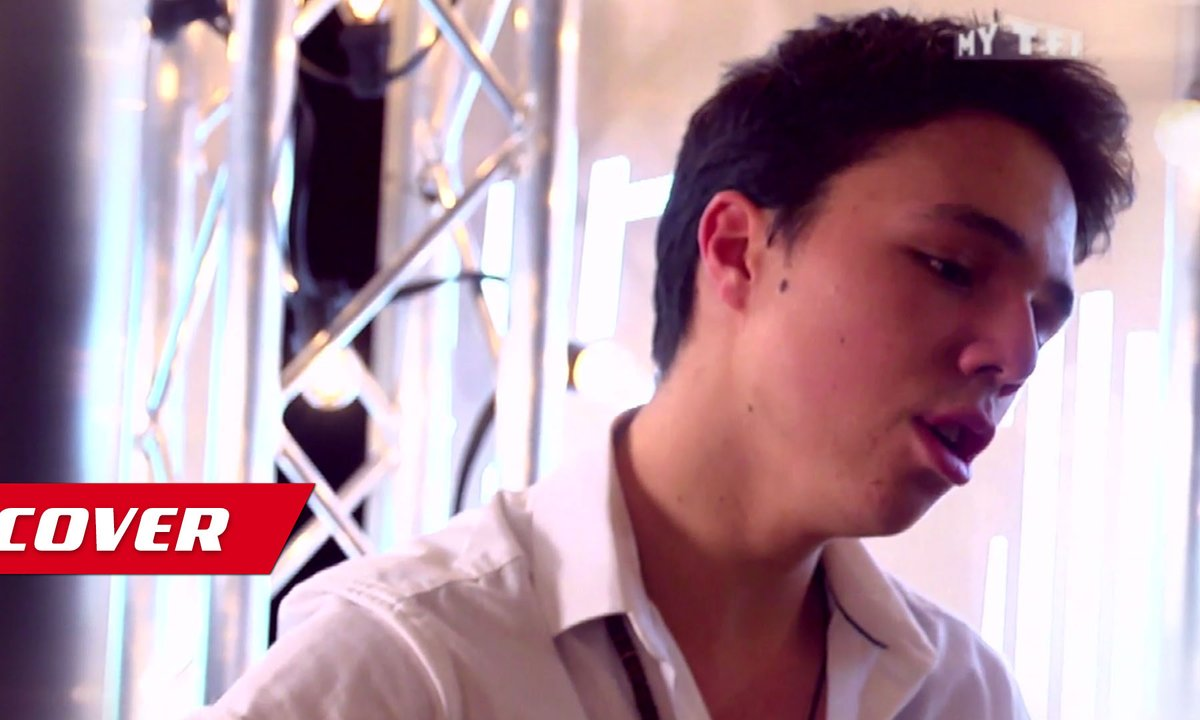 """Cover : """"Another Love"""" (Tom Odell) par Gianni Bee"""
