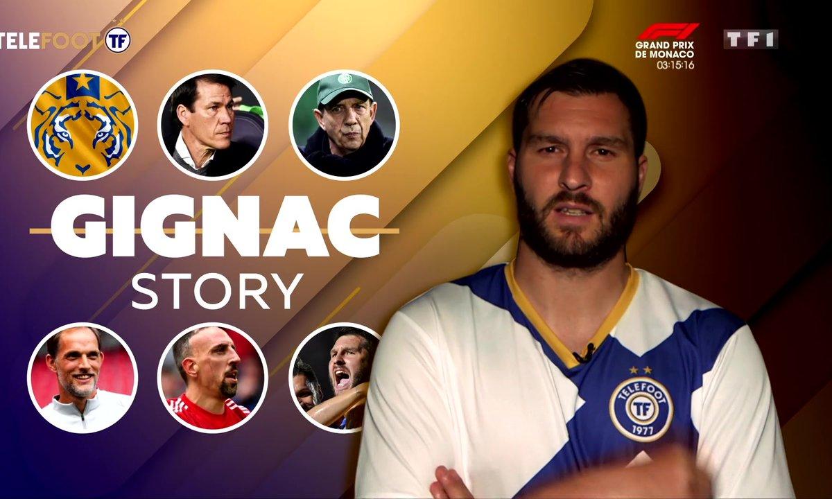 Tigres, OM, Tuchel, Ribéry : La Gignac Story