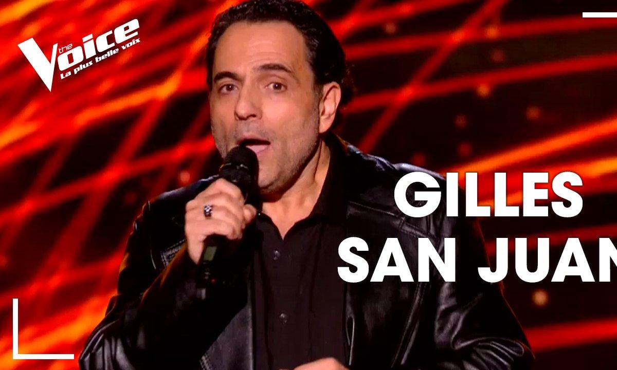 Gilles San Juan – Libertango (Grace Jones)