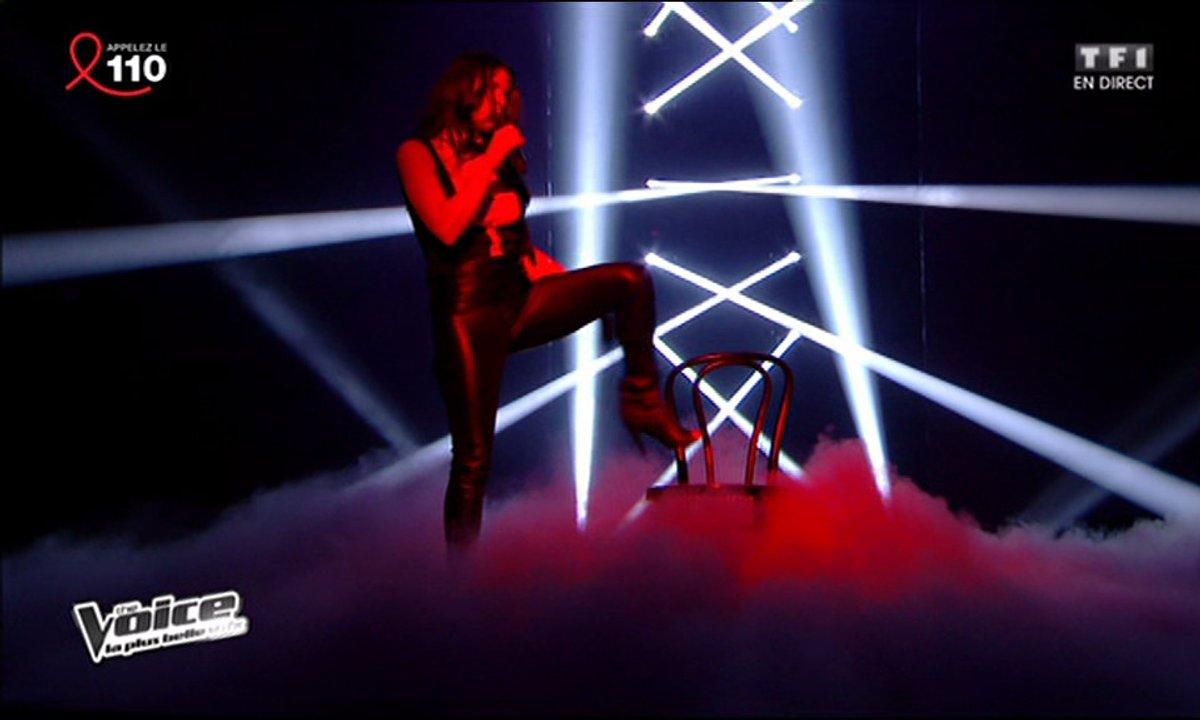 Ginie Line - I Love Rock 'n' Roll (Joan Jett & the Blackhearts) (saison 03)