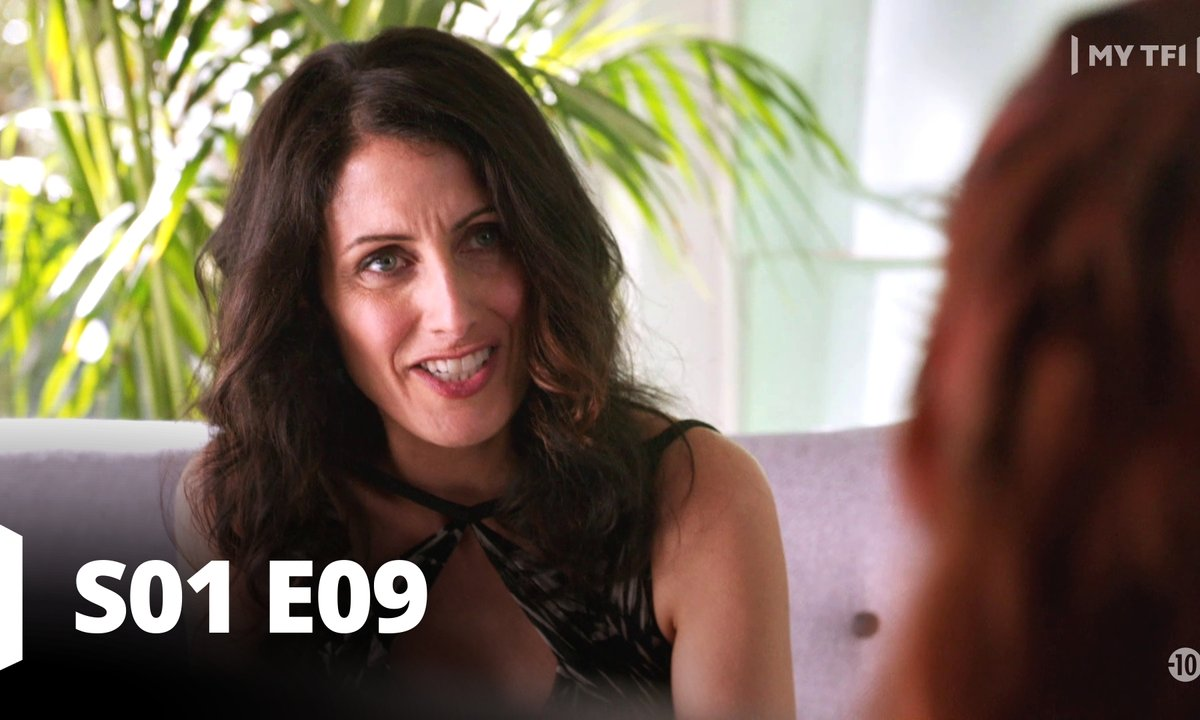 Girlfriends' Guide to Divorce - S01 E09 - Règle 32 : Va te faire f***, Rob Frumpkis !
