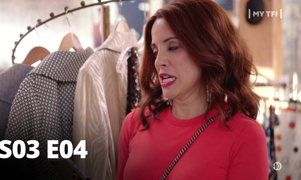 Girlfriends' Guide to Divorce - S03 E04 - Règle 225 : Ce qui se passe à Bakersfield... reste à Bakersfield