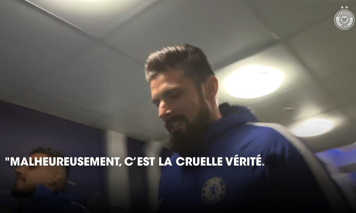 VIDEO - Giroud / Benzema : l'étonnante révélation