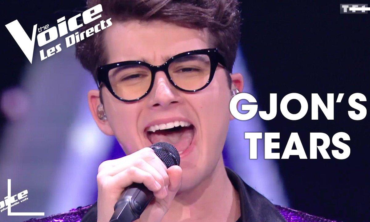 DIRECT 2 [Mika] - Gjon's Tears – Rocket Man (Elton John) – Quart de Finale