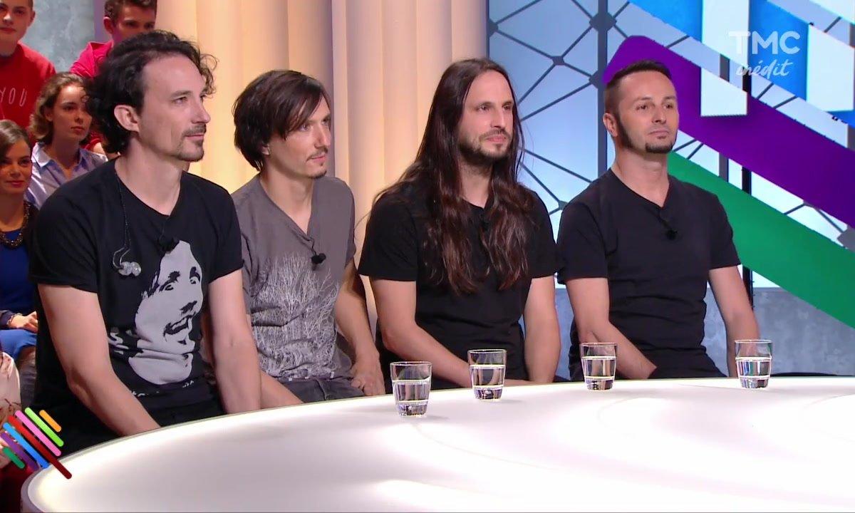 Gojira : ils sont français, nominés aux Grammy Awards