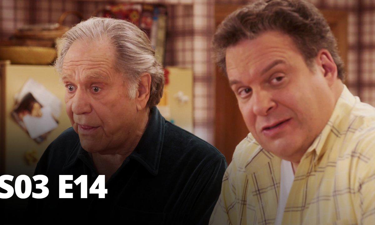 Les Goldberg - S03 E14  - Lainey aime Lionel