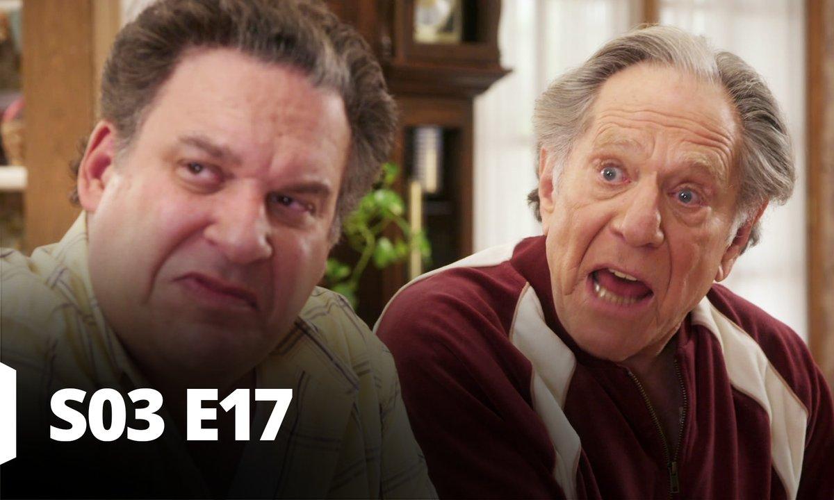 """Les Goldberg - S03 E17  - La """"Dirty Dancing"""" attitude"""