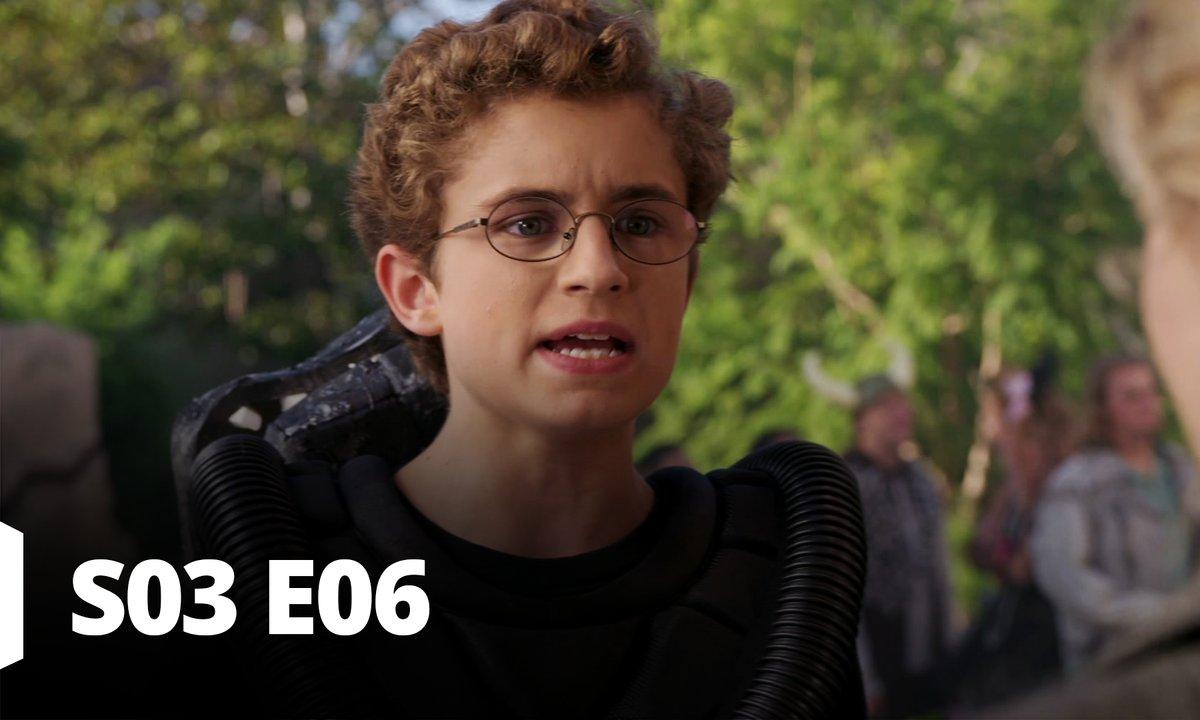 Les Goldberg - S03 E06  - Les deux font la paire