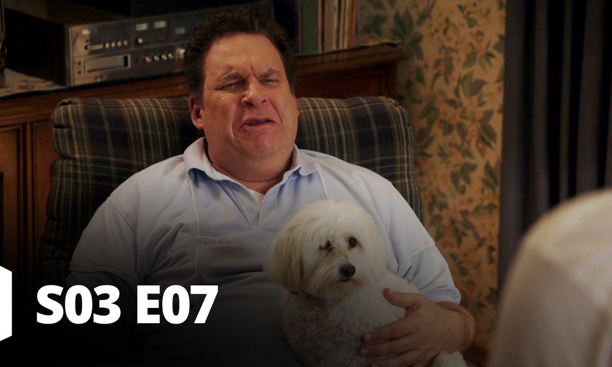 Les Goldberg - S03 E07  - Lucky